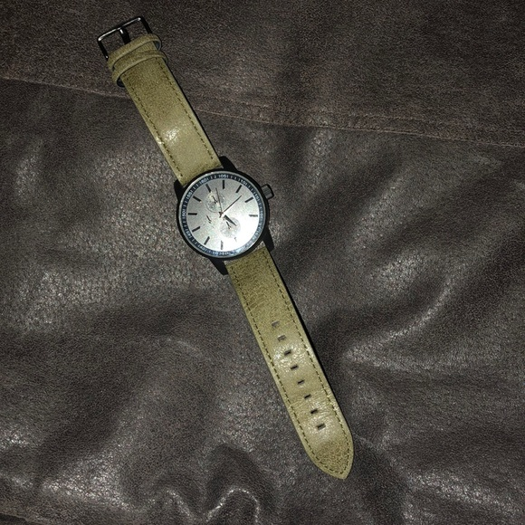Accutime Other - Mens Watch